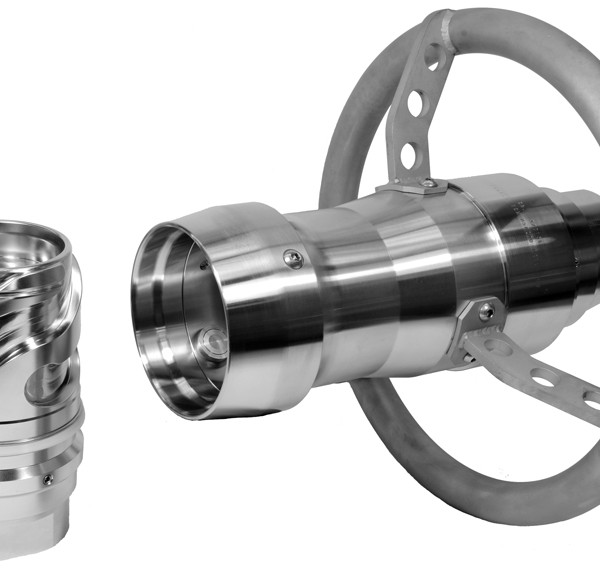 New Zealand Cryogenic Couplings