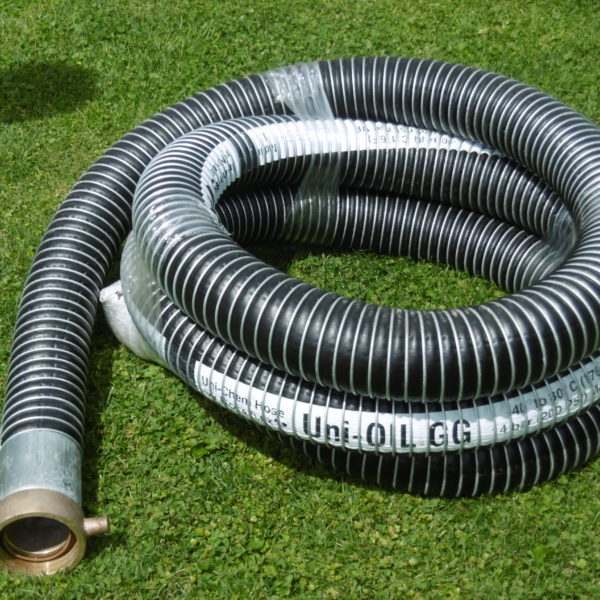 tanker hose supplies