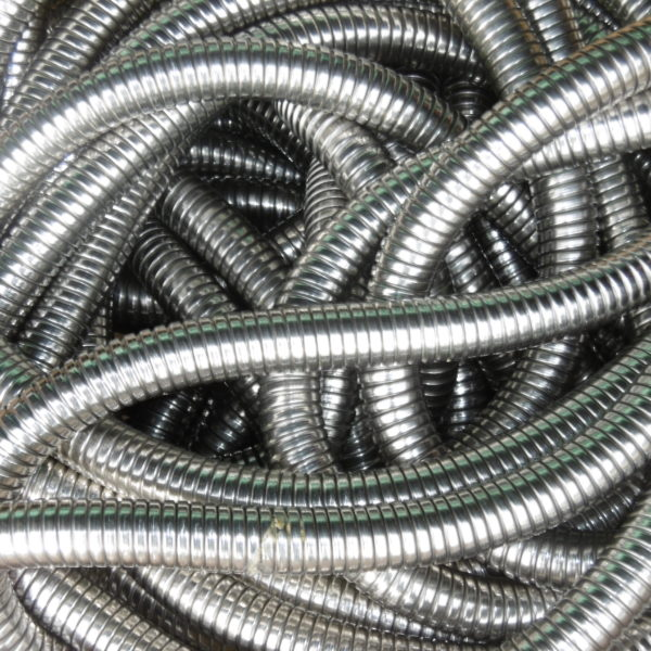 NZ Flexible Cable Armour
